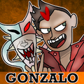 ColdBlood Icon Gonzalo