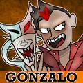 ColdBlood Icon Gonzalo