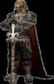 Ganondorf Obliteration