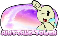 InfinityRemixCourse Airytale Tower