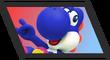 InfinityRemix Blue Yoshi