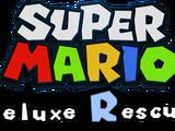 Super Mario Deluxe Rescue