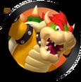 MHWii Bowser icon