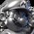 Metal Mario Spirit Icon SSBE