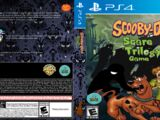 Scooby-Doo - Scare Trilogy Game