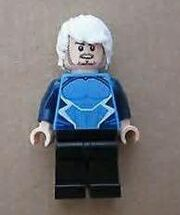 Quicksilver (Lego Batman 4)