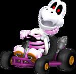 SB2 Dry Bones Kart recolor 11