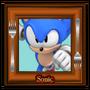 SB2 Sonic Icon