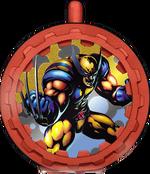 SecretShield Wolverine