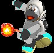 Silver Fire Bro
