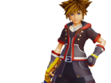 Kingdom Hearts 3 (NX Fanmade)