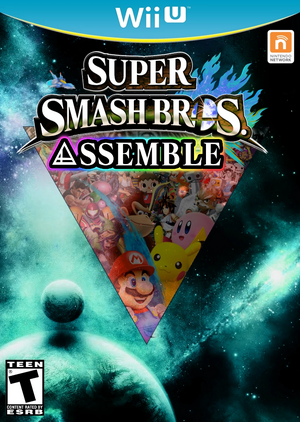 SuperSmashBrosAssembleQuickNewBoxart