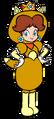 2D Kitsune Daisy