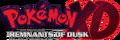 Pokémon MX: Restoration of Gloom
