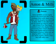 Anton&MilliProfile