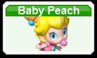 Baby Peach MSMWU
