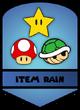 Item Rain MKG