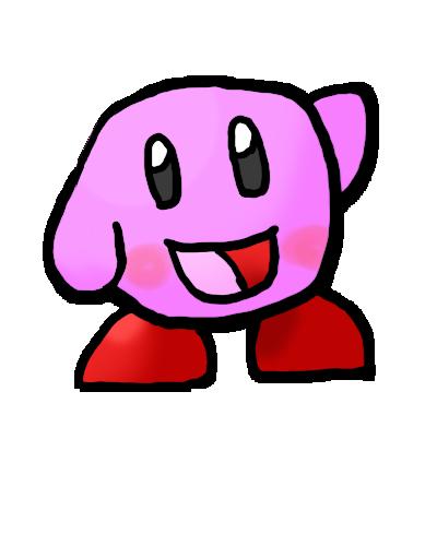 Kirby Amythyst