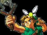 The Legend of Zelda: Spirit of Darkness