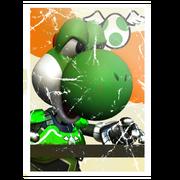 MSCF- Yoshi Icon