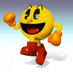 Pacman SSBG