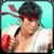 Ryu CSS Icon