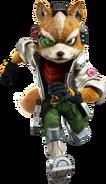 SFZero Fox McCloud 3