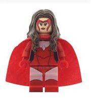Scarlet Witch (Lego Batman 4)