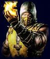 Scorpion PSASE