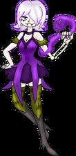SmartieCaramel Costume 5