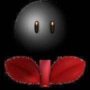 SuperballFlowerSML3D