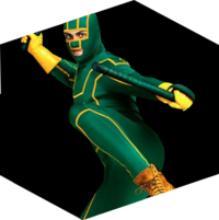 Tkr kick-ass