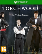 Torchwood xbox