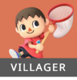 Villager SSBAether