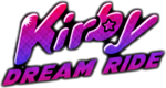 Kirby Dream Ride