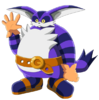 Big the cat by siient angei-d9m2bf8
