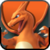 Charizard CSS Icon