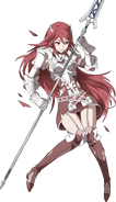 Cordelia Damaged