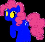 Dark Dry Pinkie Pie