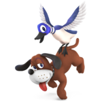 Duck Hunt Charged Alt 6