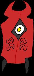 Extropian RedDevil