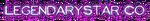 LgendaryStar Co. Logo