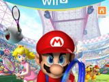 Mario Tennis: Ultra Slam