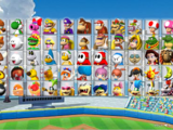 Mario Baseball 3DS