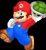 Mario clash render by nintega dario-dazdyse