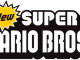 New Super Mario Bros. (series)