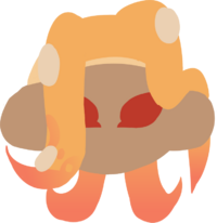 Octoling Skin 5