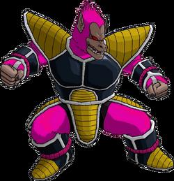 PinkMoonGreatApeNappa
