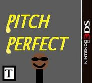 Pitch Perfect Boxart