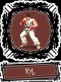 Ryu SSBR